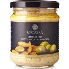 Almond & Olive Pâté - La Chinata