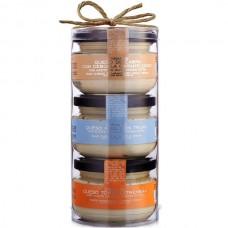 Cheese Spread Pack - La Chinata (3 x 120 g)