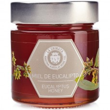 Eucalyptus Honey - La Chinata (250 g)