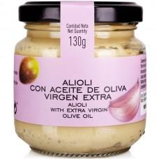 'Alioli' Sauce - La Chinata (130 g)