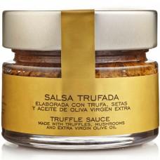 Truffle Sauce - La Chinata (140 g)