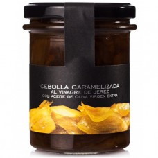Caramelized Onion with Sherry Vinegar - La Chinata (220 g)