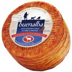 Sheep Cheese 'Paprika' - Buenalba