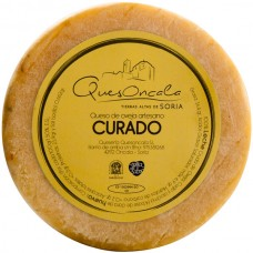 Cured Sheep Cheese - QuesOncala