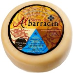 Young Sheep Cheese 'Blue Label' - Sierra de Albarracin