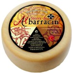 Cured Sheep Cheese 'Black Label' - Sierra de Albarracin